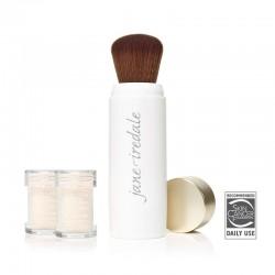 Powder-Me SPF Refillable Brush Translucent
