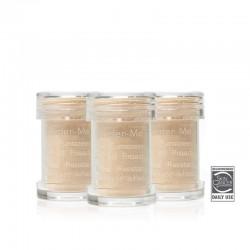 Powder-Me SPF Refill (3 stk) Nude