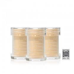 Powder-Me SPF Refill (3 stk) Tanned