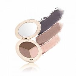 PurePressed Triple & Duo Eye Shadow Brown Sugar