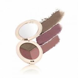PurePressed Triple & Duo Eye Shadow Soft Kiss