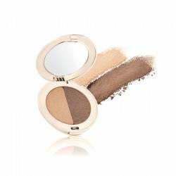 PurePressed Triple & Duo Eye Shadow Sunlit/Jewel