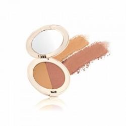 PurePressed Triple & Duo Eye Shadow Golden Peach