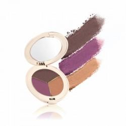 PurePressed Triple & Duo Eye Shadow Ravishing
