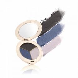 PurePressed Triple & Duo Eye Shadow Blue Hour
