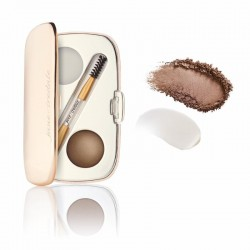 GreatShape Eyebrow Kit - Brunette Brunette