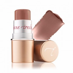 In Touch Cream Blush Candid