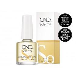 SolarOil Nail & Cuticle Treatment - 15ml.