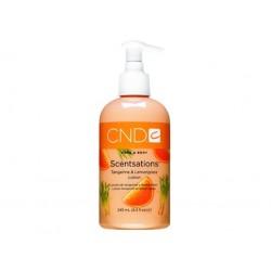 Tangerine & Lemongrass, Scentsations - 245ml.